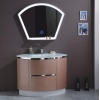 Custom Bathroom Cabinets At Discounted Prices