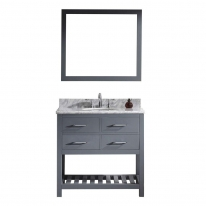 Bathroom Furniture( MORAMO-40'')