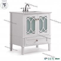 Bathroom Furniture (ARRENDA GLASS )