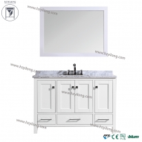 Bathroom Furniture (Fushion Solid 48)