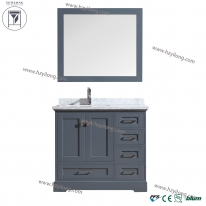 Bathroom Furniture (Musta Solid 36)